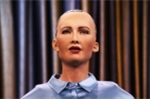 Robot đầu tiên được cấp quyền công dân muốn lập gia đình