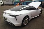 Lexus LC 500h thứ hai xuất hiện tại Việt Nam, giá bán lên tới 5 tỷ đồng