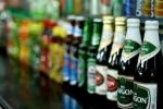 Thị trường bia Việt tiềm năng nhưng khó chen chân