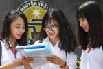 THPT Quốc gia và xét tuyển đại học năm 2018: Thí sinh cần biết quy trình này