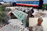 Bị đề nghị từ chức, lãnh đạo Tổng công ty Đường sắt Việt Nam nói gì?