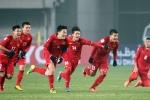 Trực tiếp bốc thăm vòng loại U23 châu Á 2020: U23 Việt Nam là hạt giống số 1