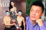 Lam Trường: 'Tiêu Châu Như Quỳnh cứ mặc sốc nếu không sợ bị ném đá'