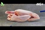 Video: Vạch trần các thủ đoạn 'phù phép' cho thịt gà, bò tươi ngon