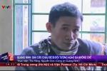 Clip: Giải cứu bé 12 tuổi bị 'ngáo đá' dùng dao khống chế