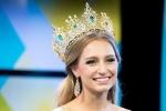 Cố tình đi thi Hoa hậu lần nữa, Hoa hậu Hòa bình Quốc tế 2015 bị tước vương miện