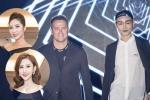 Hoa hậu Đặng Thu Thảo, Chi Nguyễn thích thú xem Michael Owen trình diễn thời trang