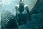 Tắm biển, thiếu nữ bị cá mập cắn chết