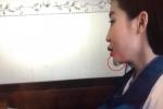 Phu nhan 'dao keo' guong mat nhung Ky Duyen lai de lo chiec cam di dang o goc nghieng hinh anh 1