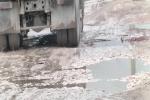 Video: Xe quá tải tung hoành, cày nát đê sông Hồng, lực lượng chức năng có làm ngơ?