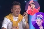 Đàm Vĩnh Hưng phấn khích khi Hùng Thuận – Anh Tú hóa thân thành Sơn Tùng M-TP