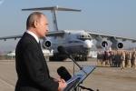 Tuyên bố rút quân khỏi Syria của Tổng thống Putin ẩn chứa điều gì?
