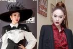 Thời trang dàn HLV 'The Face 2018' hot nhất tuần qua