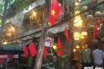 Quán nhậu tranh tre nứa lá Lương Sơn Quán: Bị đình chỉ, vẫn ngang nhiên kinh doanh
