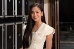 Lọt top 5 dự án nhân ái, Tiểu Vy vào thẳng top 30 chung cuộc của 'Hoa hậu Thế giới 2018'