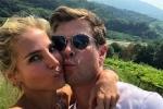 'Thần Sấm' Chris Hemsworth nhảy 'Despacito' đáng yêu cùng vợ
