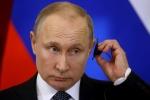 Tổng thống Putin: IS ra tối hậu thư và đe doạ giết dần 700 con tin ở Syria