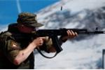 Liều mạng tấn công đoàn tàu quân sự, trùm tội phạm bị bắn chết tại chỗ