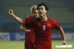 Olympic Việt Nam thắng trận lịch sử: Lo Xuân Trường, chờ thầy Park xoay chiến thuật