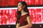 Hoa hậu Chuyển giới đầu tiên của Việt Nam gây sốt 'Giọng hát Việt 2018'