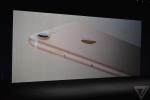 Apple ra mắt sản phẩm: iPhone 7 vượt trội, Apple Watch kém hấp dẫn