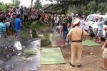 Tai nạn thảm khốc ở Lai Châu: Xe bồn mất phanh, đánh lái tránh nhưng vẫn húc vào xe khách