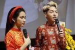 Hòa Minzy: 'Năm 2018 không thành công, tôi sẽ ở nhà lấy chồng, sinh con'
