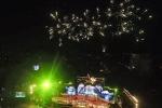 Video: Mãn nhãn màn bắn pháo hoa sáng rực trời khép lại Lễ hội cà phê Buôn Ma Thuột
