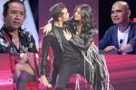 Mỹ nhân sexy hát 'nhạc ảo' khiến Lê Minh Sơn tăng huyết áp, Đức Trí ức chế