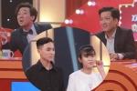 Trấn Thành, Trường Giang cười sặc sụa với cặp thí sinh 'phá nát' loạt hit của showbiz