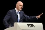 FIFA thử nghiệm luật mới đầy nhân văn