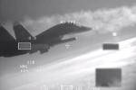 Video: Hà Lan quay cảnh chiến cơ Nga 'đánh võng' trên biển Baltic