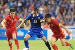 Thái Lan tung bằng chứng tố tuyển Việt Nam chơi xấu