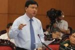 Lộ trình cấm xe máy: Bộ trưởng Thăng nói gì?