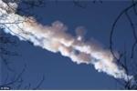 Video: Toàn cảnh vụ nổ thiên thạch ở Nga