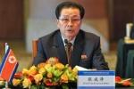 Chú Kim Jong-Un xin tị nạn tại Hàn Quốc?
