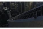 Clip: Thót tim khoảnh khắc 'giỡn tử thần' bên mép tòa nhà 43 tầng