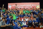 U19 Thái Lan tuyển quân cực dị vẫn dư sức đè bẹp U19 Việt Nam