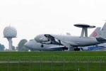NATO điều máy bay cảnh báo sớm Boeing E-3 Sentry đến Thổ Nhĩ Kỳ