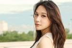 Nữ sinh xinh xắn làm gương mặt trang bìa du lịch Đà Nẵng