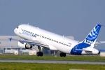Máy bay Airbus A320 rơi ở Pháp thuộc dòng bán cực chạy