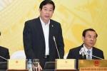 Bộ trưởng Nguyễn Bắc Son nói gì về sai phạm của VTV?