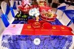 Những món hồi môn 'khủng' cho ái nam, ái nữ nhà đại gia Việt