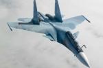 Nga cho ra mắt máy bay Su-30SME phiên bản xuất khẩu