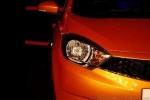 Bên trong mẫu xe ô tô giá dưới 100 triệu vừa ra mắt