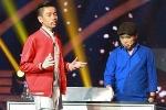 Thí sinh Vietnam's Got Talent uống nhầm axit: MC Vân Hugo lên tiếng