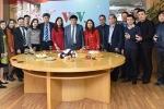 Chính phủ ban hành nghị định mới về Đài Tiếng nói Việt Nam