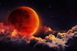 Các cách xem siêu trăng, trăng xanh, trăng máu hội tụ rõ nét nhất tối nay