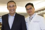 CEO United Airlines từng được bác sĩ gốc Việt ghép tim