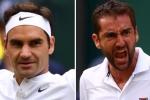 Trực tiếp Roger Federer vs Marin Cilic, Link xem trực tiếp chung kết Wimbledon 2017